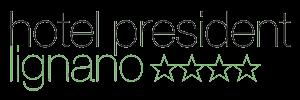 logo-Hotel-President-Lignano
